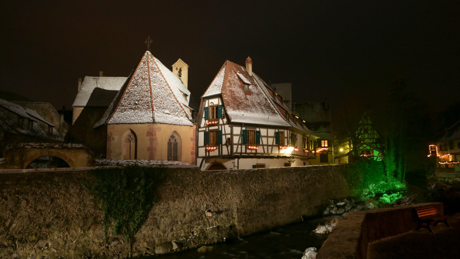 Noël à Kaysersberg photo 5
