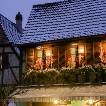 Noël à Kaysersberg photo 2