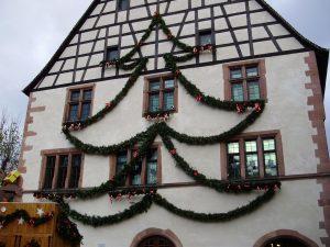 Noël à Kaysersberg photo 1