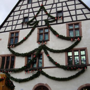 Noël à Kaysersberg photo 1