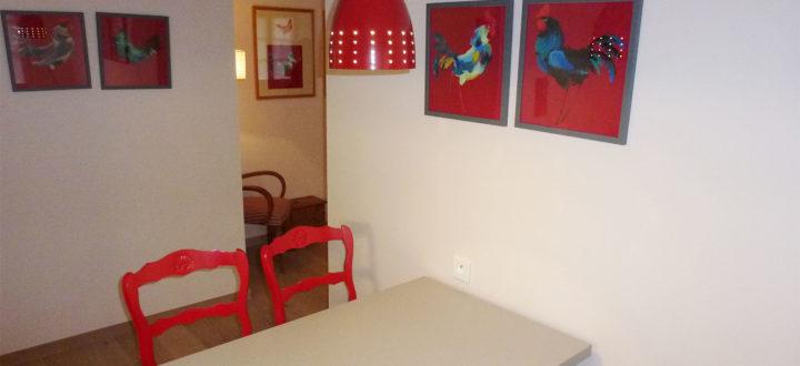 Appartement n°57 Finnla