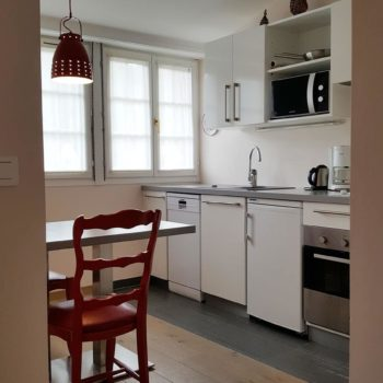 Cuisine Appartement Frantz n°58