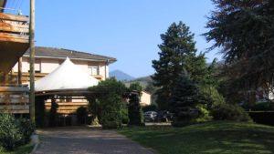 Hôtel les Remparts 68240 Kaysersberg
