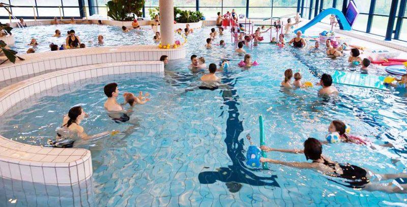 piscine de Kaysersberg