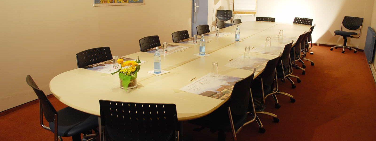 Salle de réunion Hôtel les Remparts