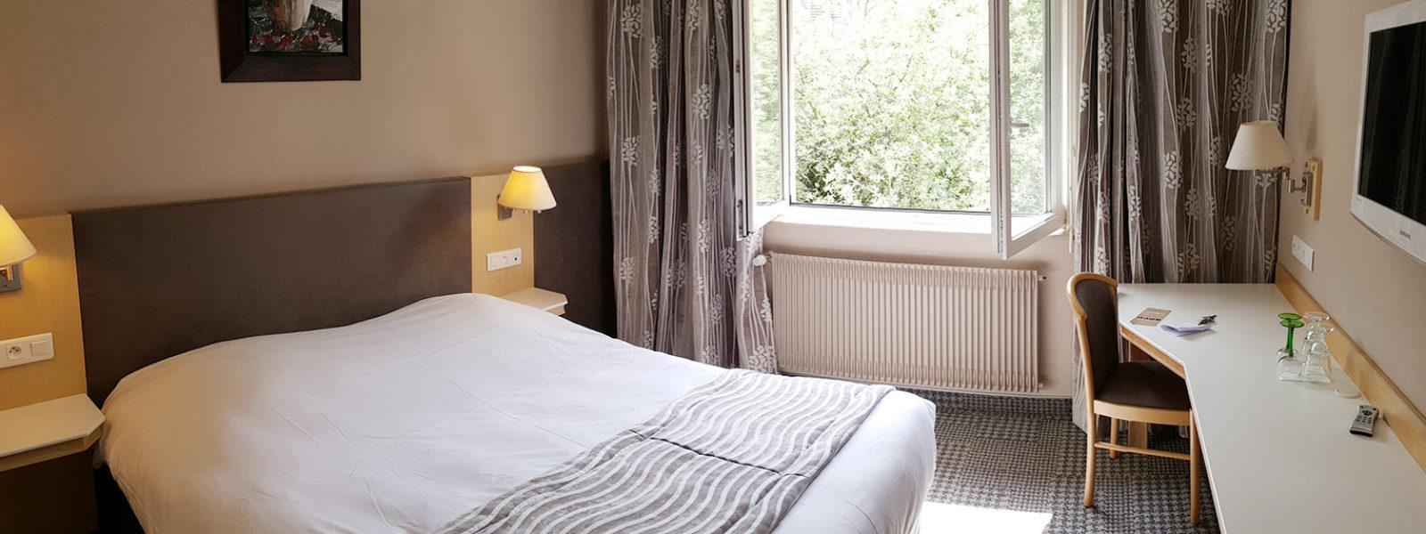 Chambre double sans balcon n°22
